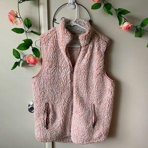 Thread & Supply • Sherpa Vest